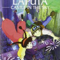 天空の城ラピュタ 英語版