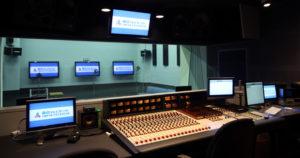 101アフレコスタジオ